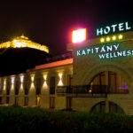 Hotel Kapitány