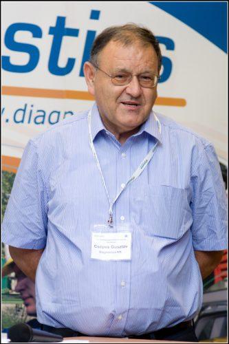 Csépes Gusztáv