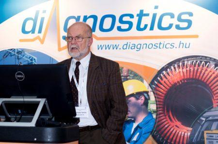 Dr. Fodor István