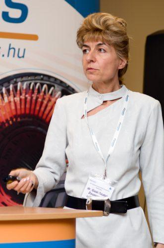 Gaál Szabó Zsuzsanna